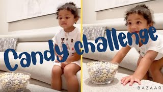Best of Candy Challenge 😂 | Funny Video Compilation 2020 | fruit snack challenge| Instagram |