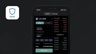 Get Trust Wallet Tokens Free 100  & Best Exchange For Crypto Trading [Hindi/Urdu]