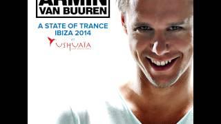 ♫ Armin van Buuren - Hystereo (Intro Radio Edit) ♫