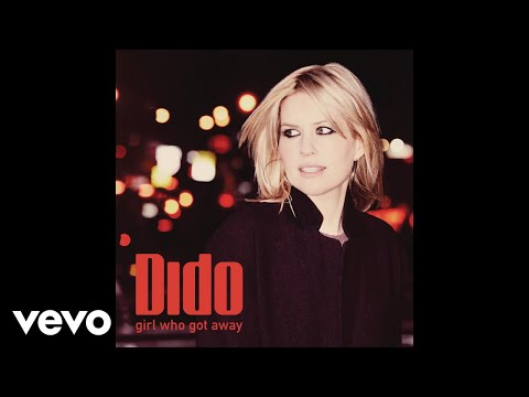 Dido - Girl Who Got Away (Audio)