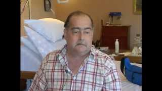 Cliff: A Story of Hospice