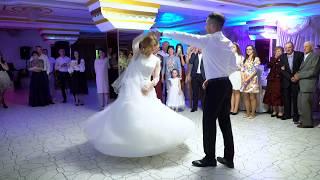 "Wedding dance Niku & Marina ""Breach the Line"""