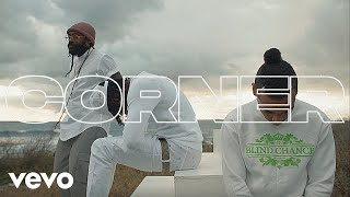 Masicka, Tarrus Riley, Dunw3ll - CORNER (Official Music Video)