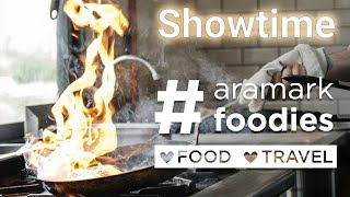 Aftermovie - Foodies - Modul 3