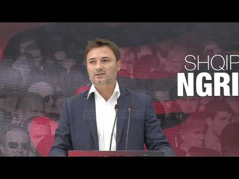Akuzat e PD për policinë - Top Channel Albania - News - Lajme