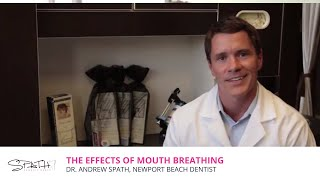 Tip 1 Mouth Breathing
