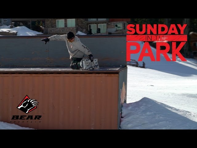 2017 Sunday in the Park Episode 9