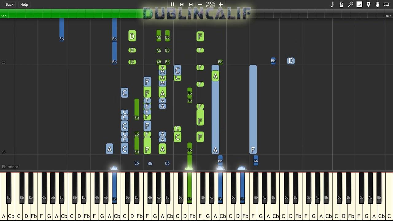Pokemon Black White Driftveil City Theme Piano Tutorial Synthesia Youtube Compositions for different skill levels. pokemon black white driftveil city theme piano tutorial synthesia