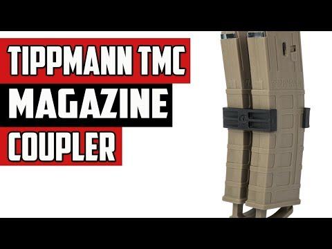 Tippmann TMC Coupler