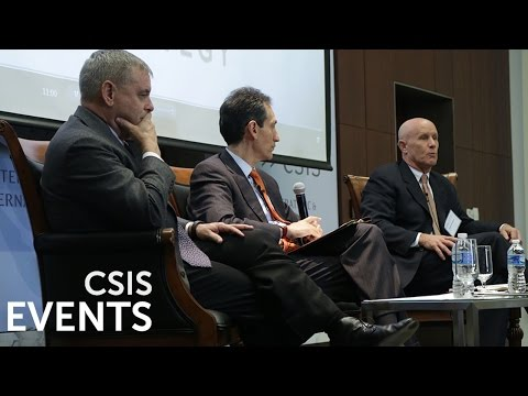 Global Security Forum 2014: Iraq in the Balance