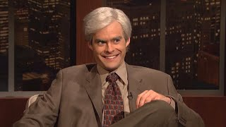 Most of my favorite bill hader bits on snl (mostly featuring Vince Blake: agent of chaos)