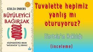 sağlıklı yaşam için sindirim sistemi nasıl olmalı eğlenceli kitap İnceleme ve kitap yorumu