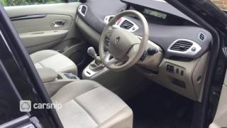 Renault Scenic (2010) Review