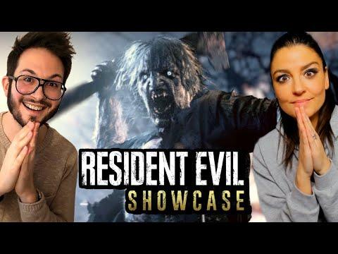 Resident Evil Village : démos, gameplay, mode Mercenaires, Resident Evil 4 VR, la folie !