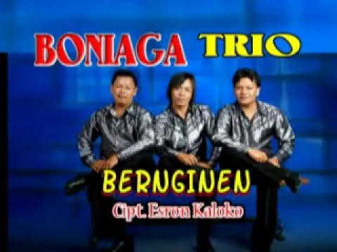 Boniaga Trio - Bernginen (Official Lyric Video)