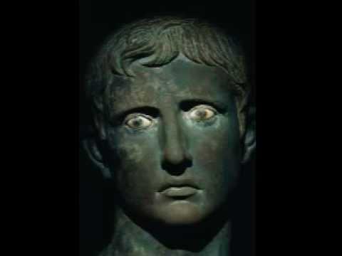 Will Durant --- Antony (83 BC – 30 BC)