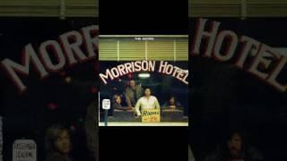 Roadhouse Blues (11-5-69, Take 1) - The Doors