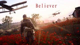 Скачать Believer Battlefield 1