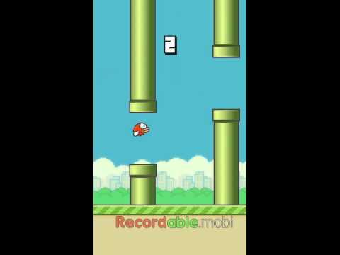 Nova igra! Flappy bird ep.#1
