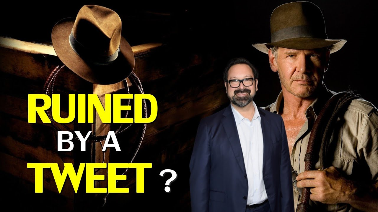 How to damage a huge Hollywood production with a single tweet