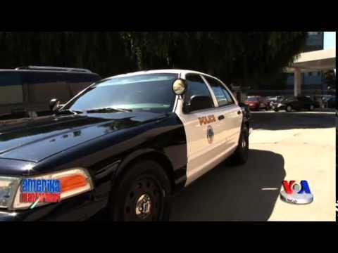 Politsiya va jamoatchilik - US Communiy Policing