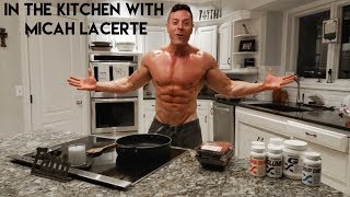FITNESS PHOTOSHOOT PREP - 1 Day Out - Nutrition,  Supplements and More | Micah LaCerte