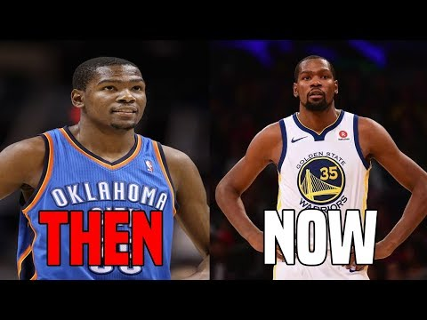 NBA THEN OR NOW?