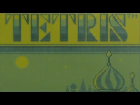 Tetris (Game Boy) Playthrough - NintendoComplete