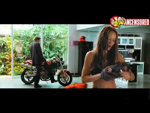 Moon Bloodgood Nude in Street Fighter Legend of Chun Li 2009 from YouTube · Duration:  19 seconds