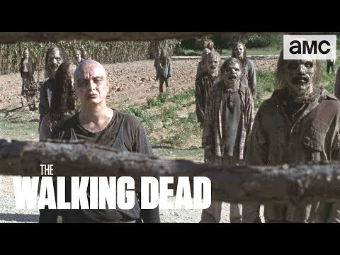'Alpha's Demands' Sneak Peek Ep. 911 | The Walking Dead