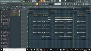 Meek Mill - Splash Warning FL Studio Remake + FLP