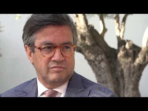 Observatory on Latin American Politics: Luis Alberto Moreno and Dean Manuel Muñiz