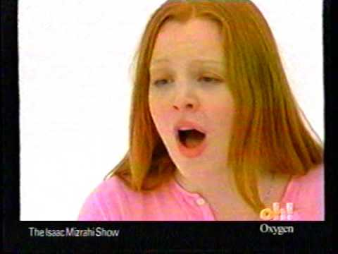 Lauren Ambrose  God Bless the Child live