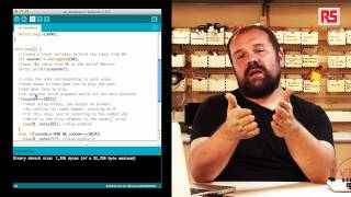 Arduino Video Tutorial 05: Keyboard | RS Components(Subscribe and find out more about the new Arduino Starter Kit at http://ow.ly/e3WVr (remember to select your country). Find out more about this project at ..., 2012-10-22T07:09:21.000Z)