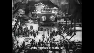 El nuevo Gulliver (Aleksandr Ptushko, 1935) VOSE