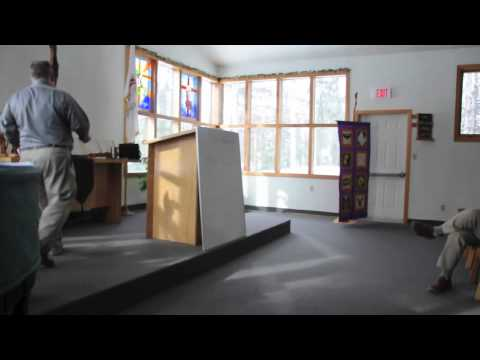 Alaska Republican Caucus District 7 2012 Part 3