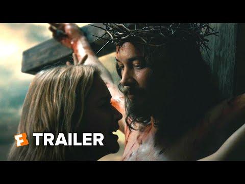 Benedetta Exclusive Trailer #1 (2021) | Movieclips Trailers