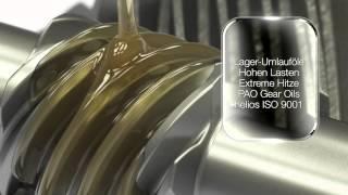 видео Mobil EAL Hydraulic Индустриальные масла | Купить оптом в Москве и регионах
