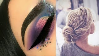 How to Do Makeup Step by Step - Neutral Glam Makeup Tutorial #7