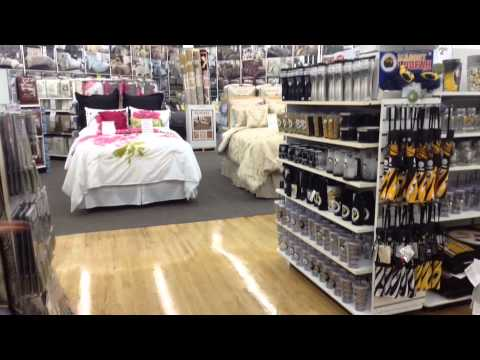 Shopping At Bed Bath And Beyond