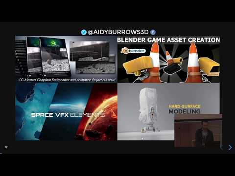 A Selection of Tips And Tricks From CG Masters