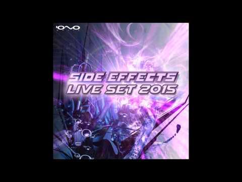 Side Effects - Live Set 2015 ᴴᴰ