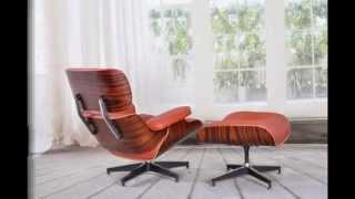 Eames Lounge Chair By Cravencountyhomes.com