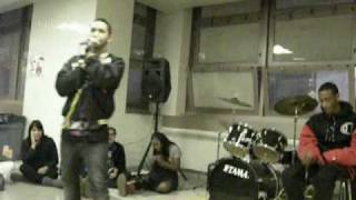 RAW Performance ..UAMA 2009