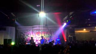 Dead Chromatix @GLOBAL DISTORTION#3 (live Perform Uncut)