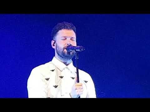 Calum Scott - Won't Let You Down - O2 ABC - Glasgow - 13/04:2018