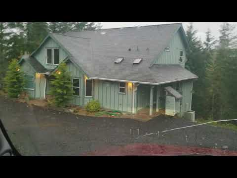 Our New Squatchy Home in Chehalis WA  (PART ONE)
