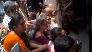 Military pays homage to Major Mukund Varadarajan thumbnail