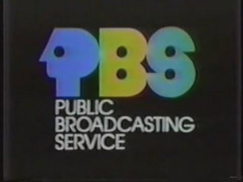 Public Broadcasting Service (1977) - Alternate Variant