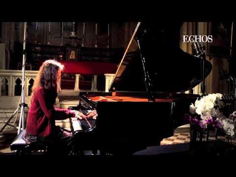 ECHOS 2013. I LUOGHI E LA MUSICA. CONCERTO DI ALESSANDRA AMMARA